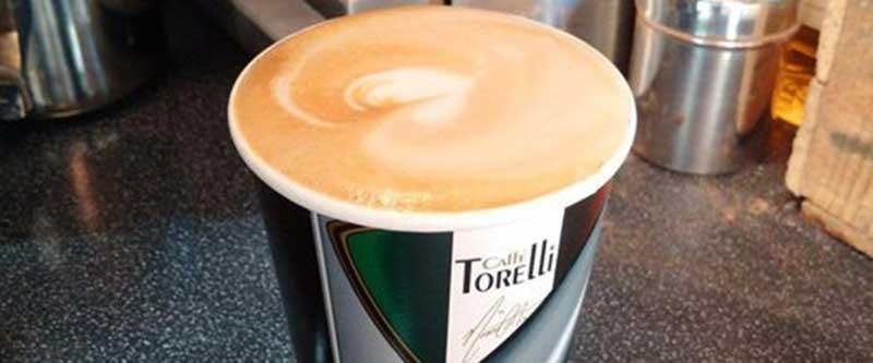 Takeaway Coffee Kelso